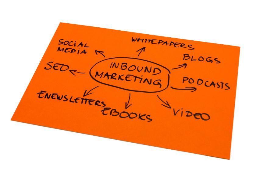 Herramientas para tu Inbound Marketing